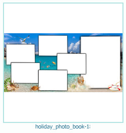 holiday photo book 18