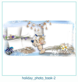 holiday photo book 2