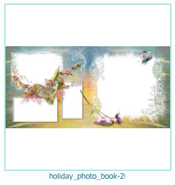 holiday photo book 20