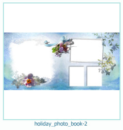 holiday photo book 21