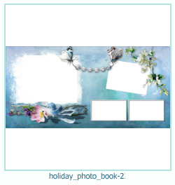 holiday photo book 23
