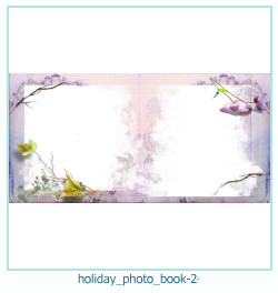 holiday photo book 24