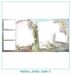 holiday photo book 3