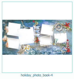 holiday photo book 4