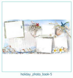 holiday photo book 5
