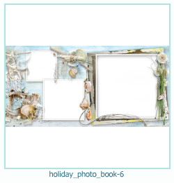 holiday photo book 6