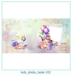 kids photo frame 102