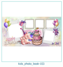 kids photo frame 103