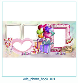 kids photo frame 104