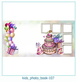 kids photo frame 107