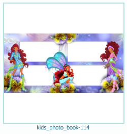 kids photo frame 114