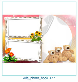 kids photo frame 127