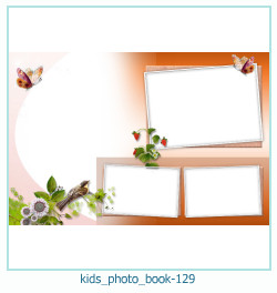 kids photo frame 129