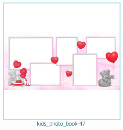 kids photo frame 47