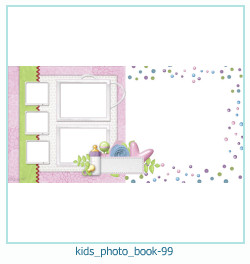 kids photo frame 99