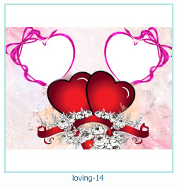 Love Collages Frames 14