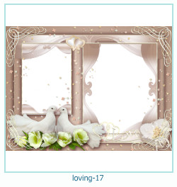 Love Collages Frames 17