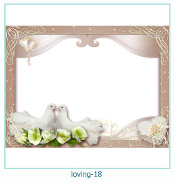 Love Collages Frames 18