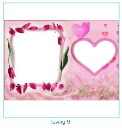 Love Collages Frames 9
