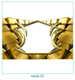 metal Photo frame 25
