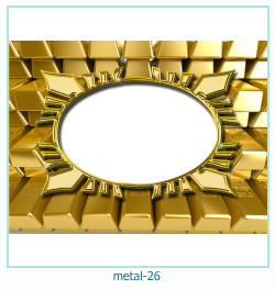metal Photo frame 26
