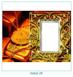 metal Photo frame 28