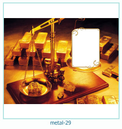 metal Photo frame 29