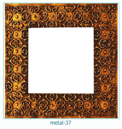 metal Photo frame 37