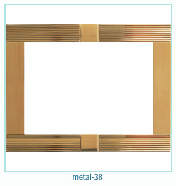metal Photo frame 38