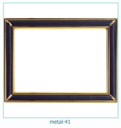 metal Photo frame 41