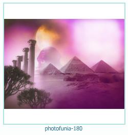 Photofunia photo frame online free