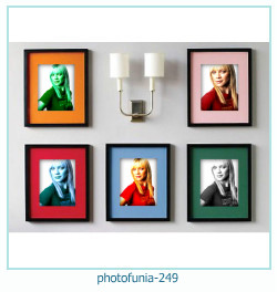 photofunia Photo frame 249