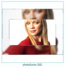 photofunia Photo frame 260