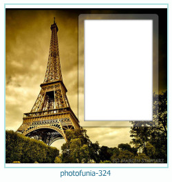 photofunia Photo frame 324