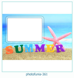 photofunia Photo frame 361