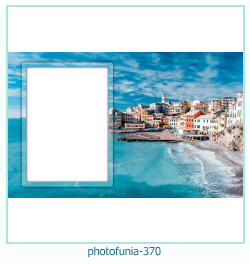 photofunia Photo frame 370