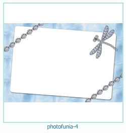 photofunia Photo frame 4