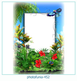 photofunia Photo frame 452