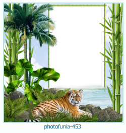 photofunia Photo frame 453