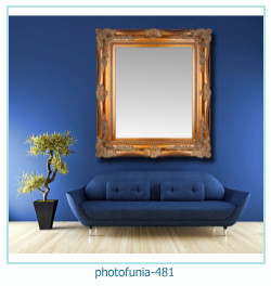 photofunia Photo frame 481