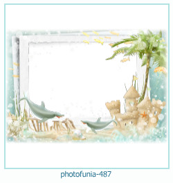 photofunia Photo frame 487