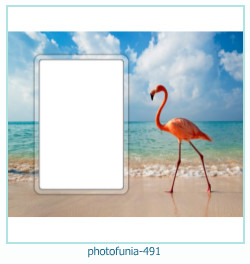 photofunia Photo frame 491