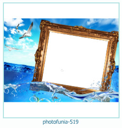 photofunia Photo frame 519