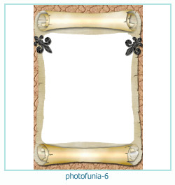 photofunia Photo frame 6