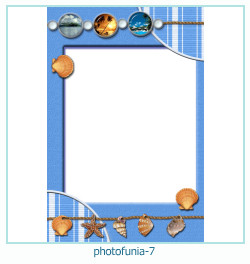 photofunia Photo frame 7