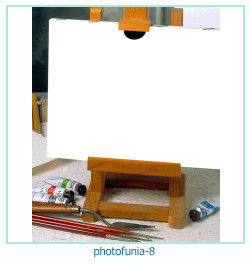 photofunia Photo frame 8