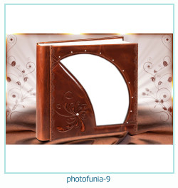 photofunia Photo frame 9