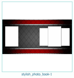 Stylish photo book 1