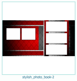 Stylish photo book 2