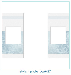Stylish photo book 27